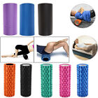 Trigger Point Foam Roller Muscle Tissue Massage Fitness Gym Yoga Pilates Sports