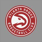 Atlanta Hawks #2 NBA Team Logo Vinyl Decal Sticker Car Window Wall Cornhole on eBay