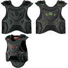 Icon Field Armor Stryker Motorcycle Vest - All Colors and Sizes - Free Shipping