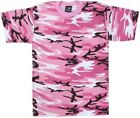 Ultra Force Pink Camo T-Shirt