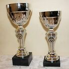 Multisport Silver Presentation Cup, FREE engraving, Bowling, Netball, Hockey