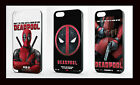 DEADPOOL THE MOVIE CASE FOR IPHONE 4 4S 5 5s 5c 6 AND 6 PLUS IPOD MARVEL