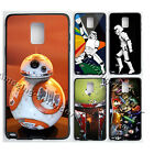 Star Wars BB-8 Stormtrooper Cover Phone Case for Iphone & Samsung $10.44 CAD on eBay
