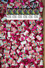 Personalised  Disney descendents Mini Love Hearts Sweets Party Bag Fillers
