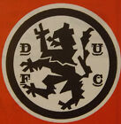 Dundee United Home Programmes & Fanzines & Magazines *Select from list*