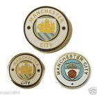 Manchester City Badge Selection Round Crest Retro & New 2016 Gift