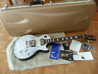 '15 GIBSON LES PAUL CLASSIC ROCK II, NEW WITH CANDY,NEW STYLE HARDCASE, ORIG BOX