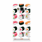 FAST FOOD COLLECTION HARD MOBILE PHONE CASE COVER FOR SAMSUNG GALAXY A3 A300F