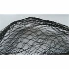 Premium Koi Pond cover Nets + Anchor Pegs, Strong, woven black net