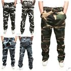 Combat, Military trousers, chino, jeans, camouflage cargo urban hip hop dance