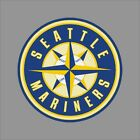Seattle Mariners #12 MLB Team Logo Vinyl Decal Sticker Car Window Wall Cornhole on Ebay