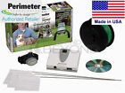 Perimeter Basic Ultra Comfort In-Ground Dog Fence 20G Wire 500 feet USA MADE