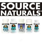 Source Naturals BROMELAIN all sizes - select option