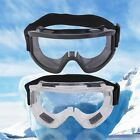 Outdoor Wind Dust Proof Glasses Goggles Motorcycle Off-Road Cycling Goggle HPB