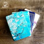 Kindle Paperwhite Voyage Case, Premium Quality Colorful Painting Leather Cover
