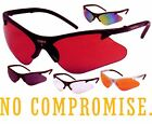 Smith and Wesson Code 4 Safety Sun Glasses NO COMPROMISE