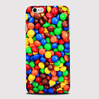 Smarties Sweets Colourful Sugar Chocolate Phone Case Cover