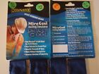 """MIRA COOL """"COOLING BANDANA""""  HEAT STRESS RELIEVER..SERIOUSLY COOL!"""