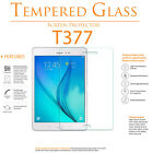 "Tempered Glass LCD Screen Protector For Samsung Galaxy Tab E 8"" 9.6"" T377 T560 фото"