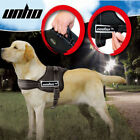 dog harnesses for pulling - Padded Soft No Pull Dog Harness For Labrador Retriever,Shepherd,Boxer,Golden