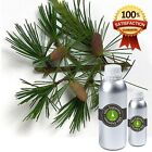 CEDARWOOD OIL - UNDILUTED  - 100%  PURE NATURAL ESSENTIAL OIL 6 ML TO 125 ML