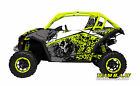 Can Am Maverick MXVEC 013 Design Decal Graphic Kit Wraps Decals Sticker Off Road