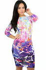 Magnetic Perfection Bodycon Dress Dressy Women Casual Cocktail Party giti online