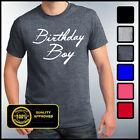 Birthday Boy T-shirt, Birthday Shirt, Birthday Girl T-shirt