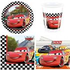 Disney Pixar Cars - Birthday Party Supplies All Listed Here