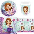 Disney Sofia the First Pearl of the Sea- Birthday Party Supplies