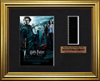 HARRY POTTER AND THE GOBLET OF FIRE (b)    FRAMED MOVIE FILMCELLS