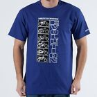 Motorcycle Classic T-Shirt, Vintage motocross, Evolution of MX