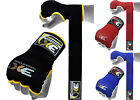 3X Sports Bandages Boxe Gants Hand Wraps Kick Boxing Inner Gloves Kick Poignet Y