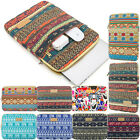 10 11 12 13 14 15 inch Canvas Sleeve Bag Laptop Case Pouch PC Cover For Sony IBM