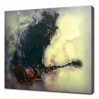 SLASH CANVAS WALL ART PICTURE PRINT VARIETY OF SIZES FREE UK DELIVERY