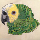 AMAZON PARROT HEAD STUDY 1 T-Shirt Comfort fit short sleeves various sizes
