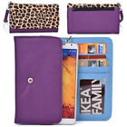 Protective Wrist-Let Case Clutch Cover & Organizer for Smart-Phones KroO ESMTS16