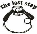 "Coon Trapping Decals ""the last step"" Window Stickers, Vinyl Graphic"