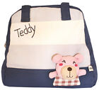 Exclusive to House of Animals Baby Changing Bag + Changing Mat Teddy