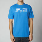 Fox Racing Mens Blue/Black Legacy FHeadX T-Shirt Tee Shirt