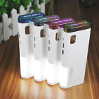 Portable 50000mAh Dual USB Power Bank External Backup Battery Charger For Phone