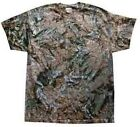 Tie Dyed T-Shirt: Camouflage, SALE PRICE... AND... Free Shipping!
