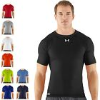 Under Armour Sonic Compression SS Tee