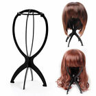Wig Display Stand Mannequin Dummy Head Hat Cap Hair Holder Foldable Stable Tool