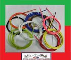 GUAINA TEFLONATA FRENO 5MM COLORATA FIXED MTB CICLO BICICLETTA SINGLE SPEED BICI