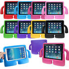Cute Baby kids Toddler ARMS & FEET Shockproof EVA Foam Stand Case for Tablets