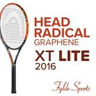Head Graphene XT Radical Lite Tennis Racket - New for 2016