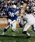 JT52 Earl Faison SD Charger Great AFL Football 8x10 11x14 Colorized Photo $4.95 USD
