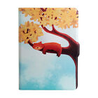 "For Amazon Kindle 6"" Tablet Silm Wake/Sleep Folio Leather Smart Stand Case Cover"