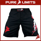 Pure Limits Mens Extreme Fitness Training Shorts - CrossFit WOD - Super Athlete